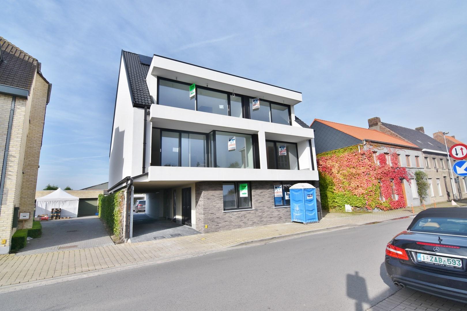 Residentie Sint- Laurentius