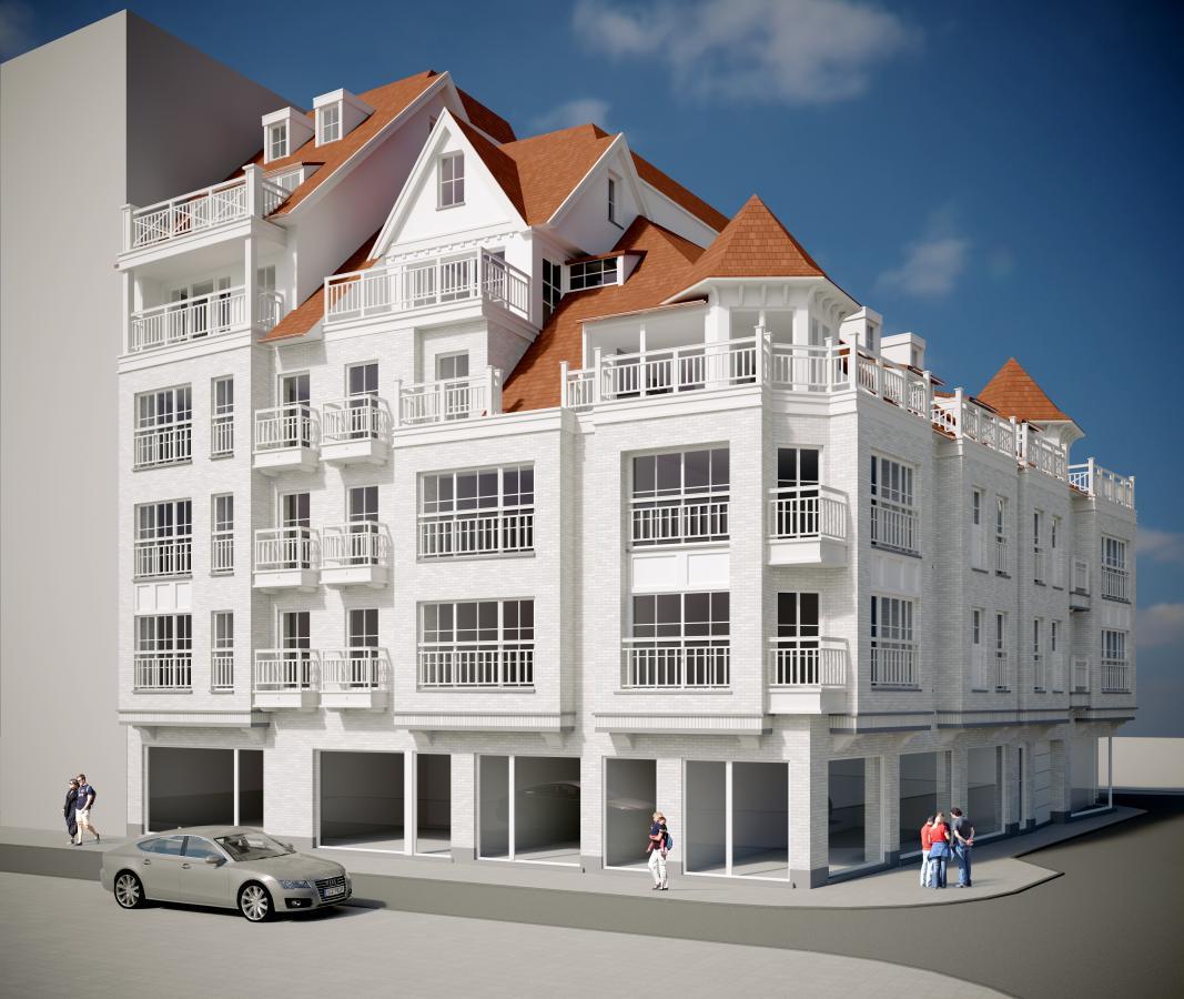 Residentie Hampton II