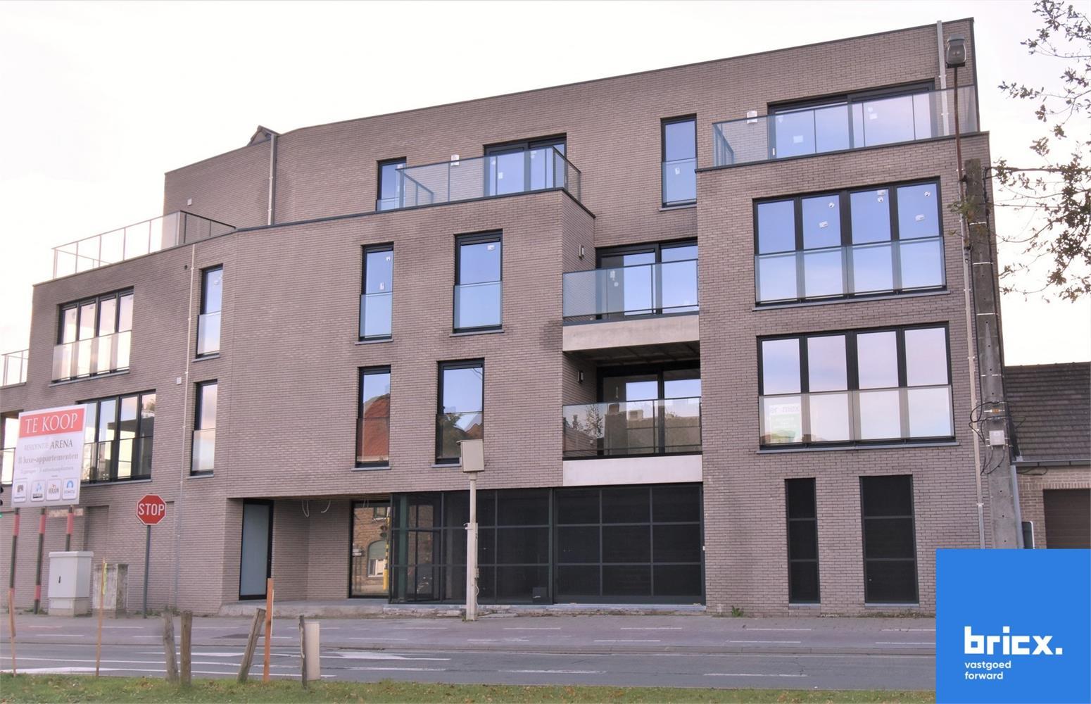 RESIDENTIE ARENA - WONEN IN DE RODENBACHSTAD