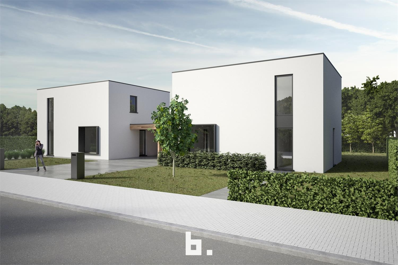 Verkaveling Sneppestraat - Lichtrijke vrijstaande woningen op ruim perceel!